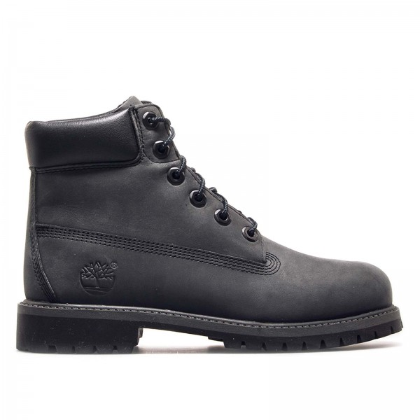 Damen Boot 1O7Q Anthracite