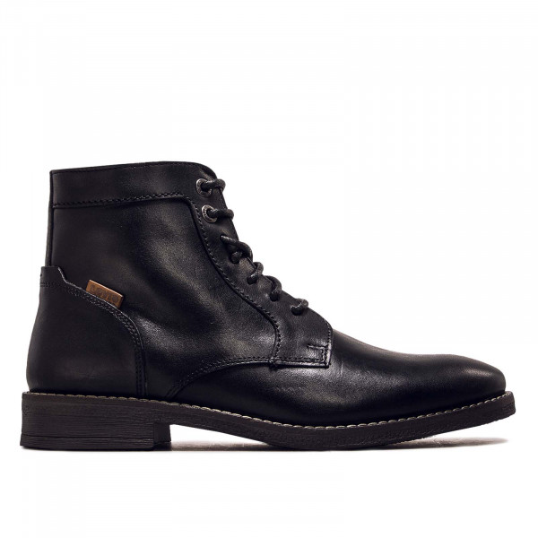 Herren Boot Whitfield Black