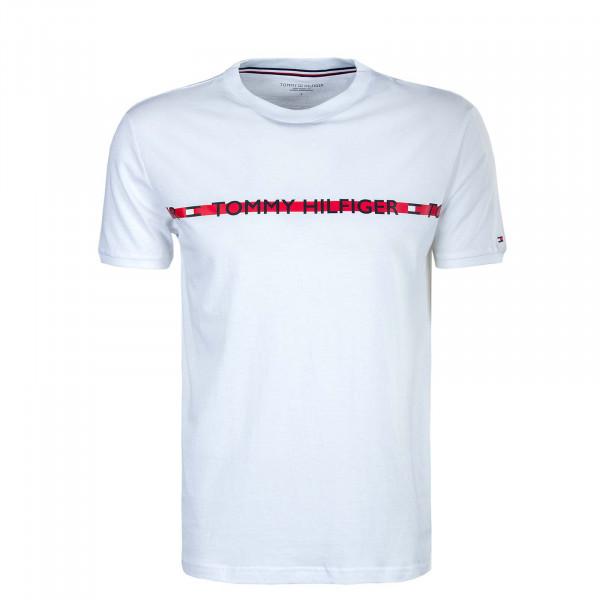 Herren T-Shirt - Logo 1915 - White
