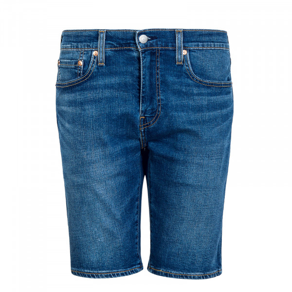Herren Short 502 037 Blue