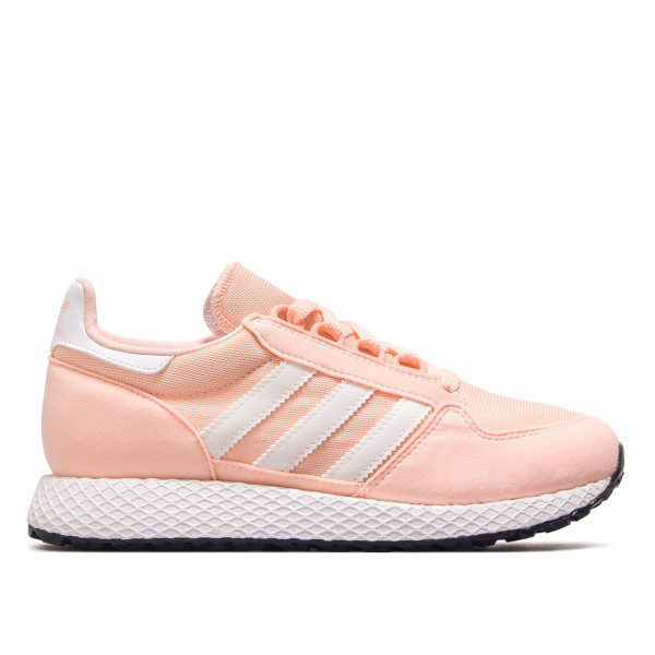 Adidas Wmn Forest Grove Peach White
