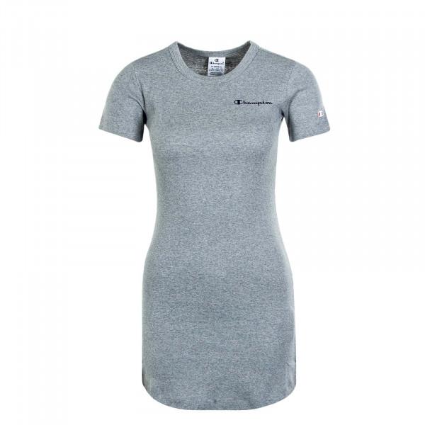 Kleid 2613 Grey