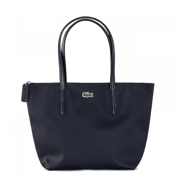 Lacoste Bag Shopping Split Black