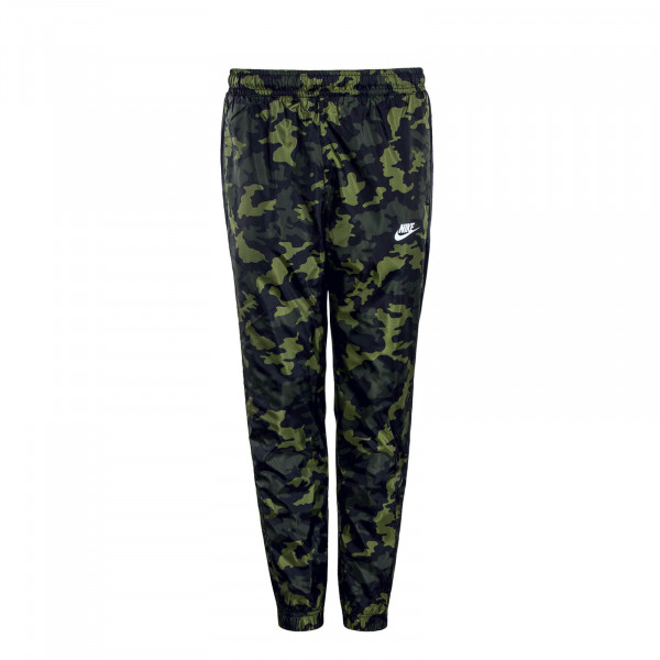 Herren Trainingpant Legion Camouflage Green
