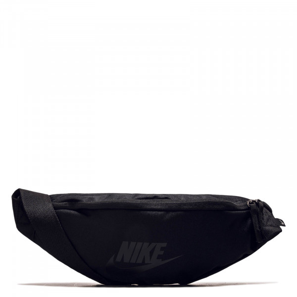 Hip Bag Heritage Black Black Anthrazit