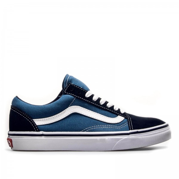Vans U Old Skool Navy