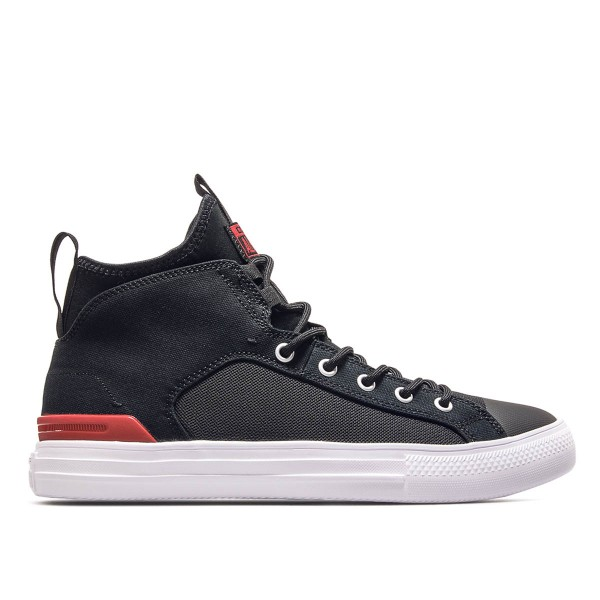 Converse AS Ultra Mid 159630C Black Red