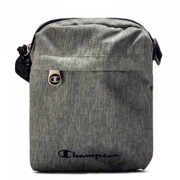Bag Small Shoulder Grey Black