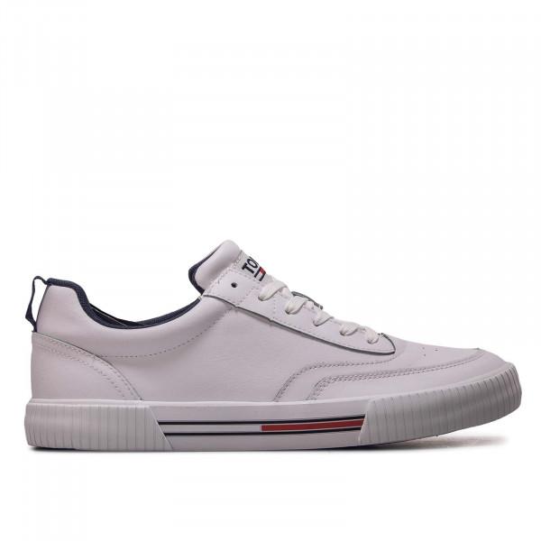 Herren Sneaker - Core Leather Vulc 806 - White