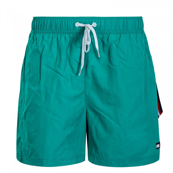 Tommy Boardshort Drawstring Spectra Green