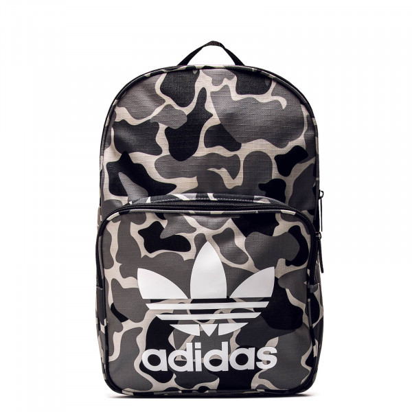 Backpack BP Classic Camouflage Grey