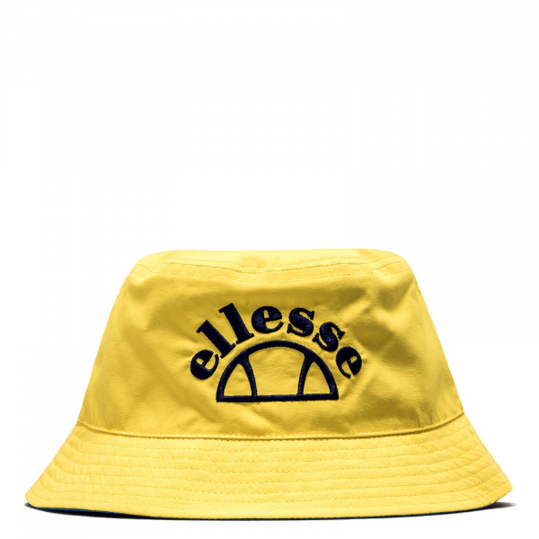 Ellesse Hat Fenna Reversible Yellow