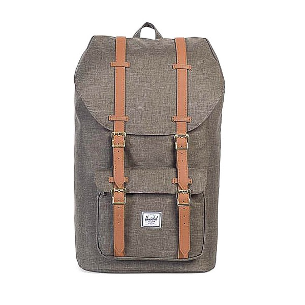 Herschel Backpack Little America Brown