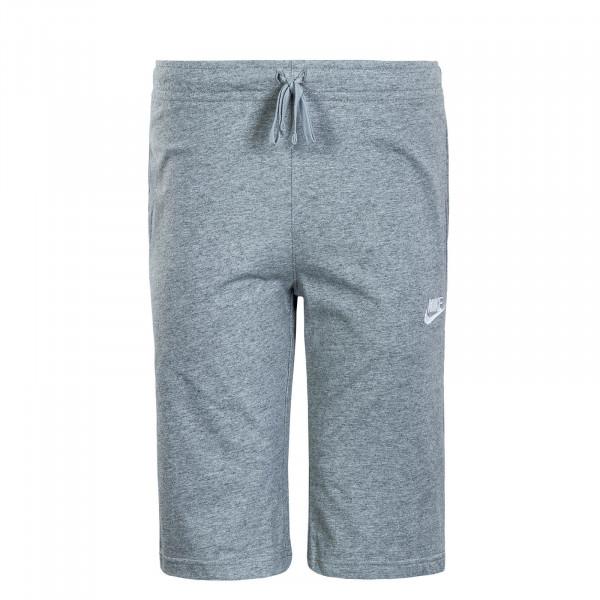 Herren Short NSW Club Grey White