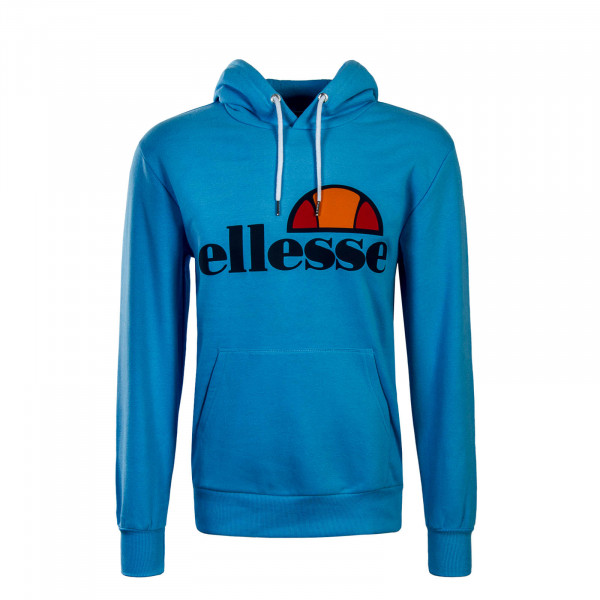 Ellesse Hoody Gottero Light Blue