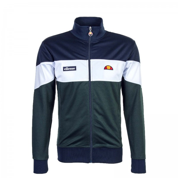 Ellesse Trainingjkt Caprini NavyWhitGree