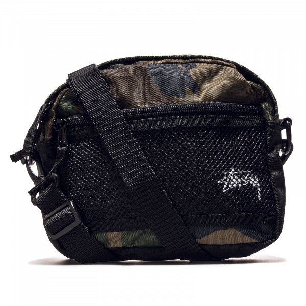 Bag Stock Poch Camo Olive