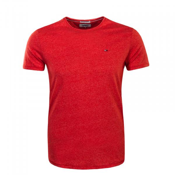 Herren T-Shirt 4792 Red