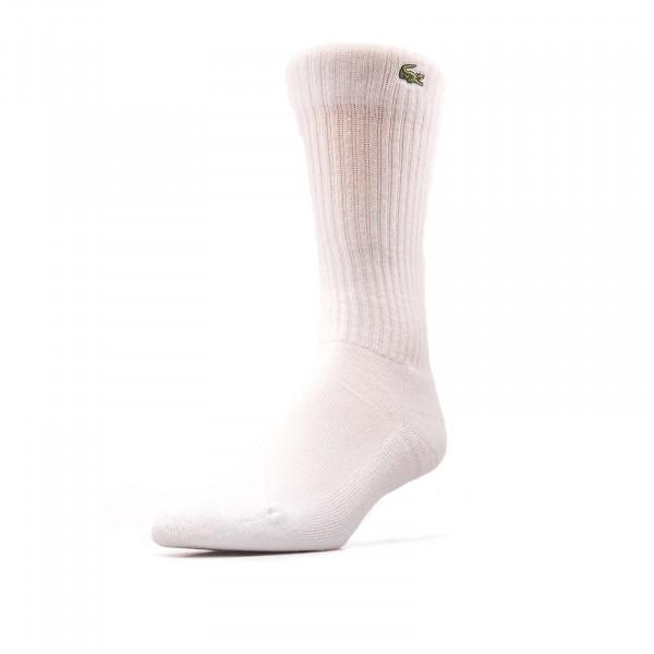 Unisex Socken - Chaussettes RA 2100 - White