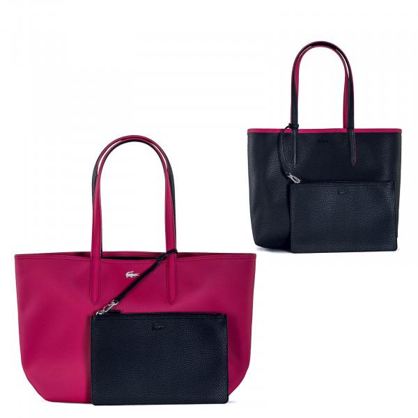 Shopping Bag Sangria Phantom