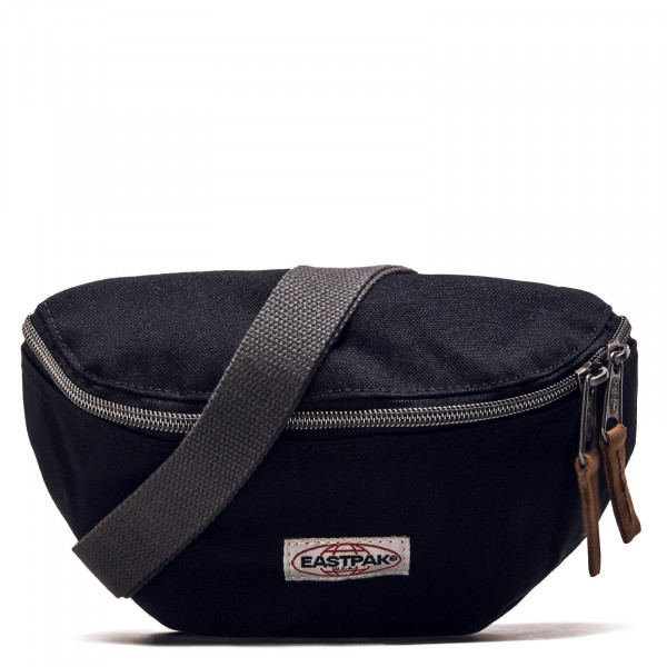 Hip Bag Springer Opgrade Black