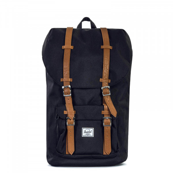 Backpack Little America Black