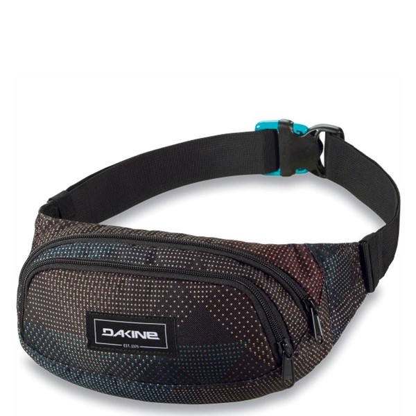 Dakine Wmn Hip Pack Black Point