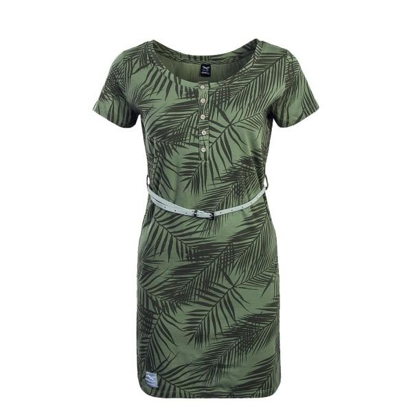 Iriedaily Dress La Palma Olive