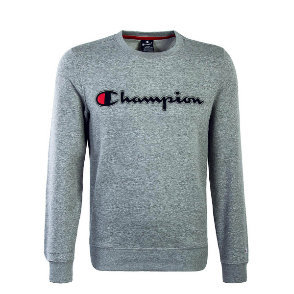 Champion Sweat 067 Light Grey
