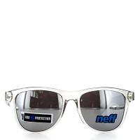 NEFF Sunglasses Daily Ice Grey