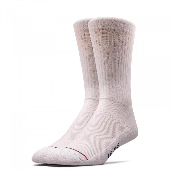 Socken 2er-Pack 120SF Regular White