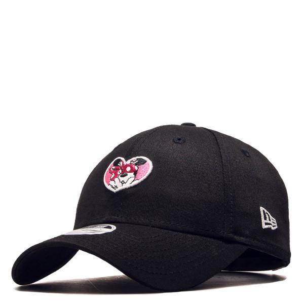 Damen Cap 9 Forty Disney Mini Mouse Black