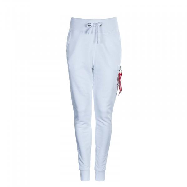 Herren Trainingshose X Fit Slim Cargo Pant White