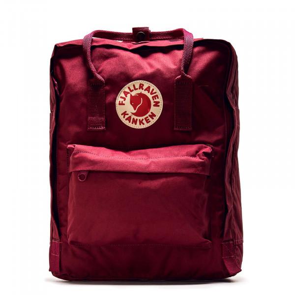 Fjäll Räven Backpack Kanken Plum