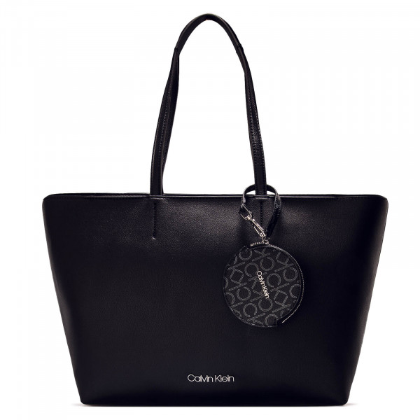 Tasche Must Shopper Black