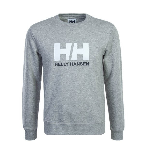 Helly Hansen Sweat Retro Grey White