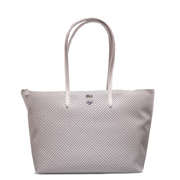 Shopping Bag 3109 White