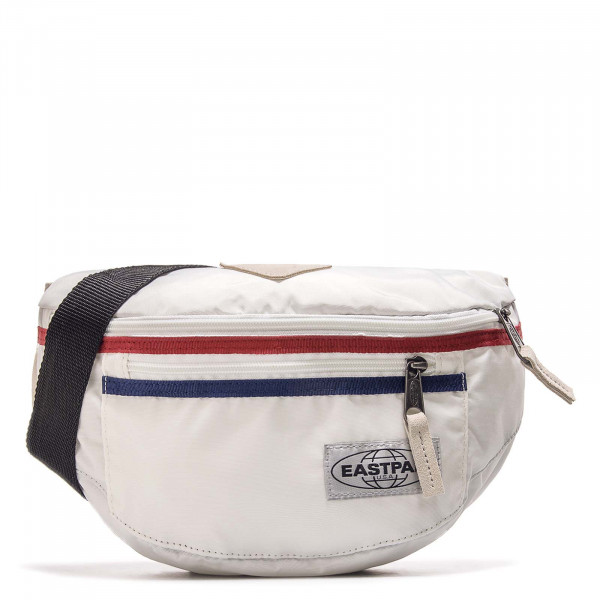 Eastpak Hip Bag Bundel Intro Retro White