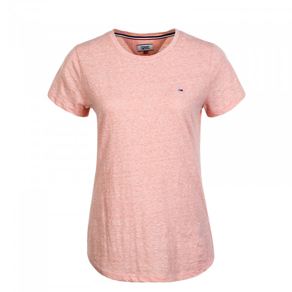 Damen T-Shirt 8527 Sweet Peach