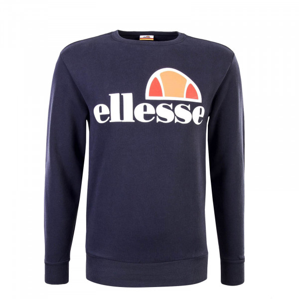 Ellesse Sweat Succiso Navy