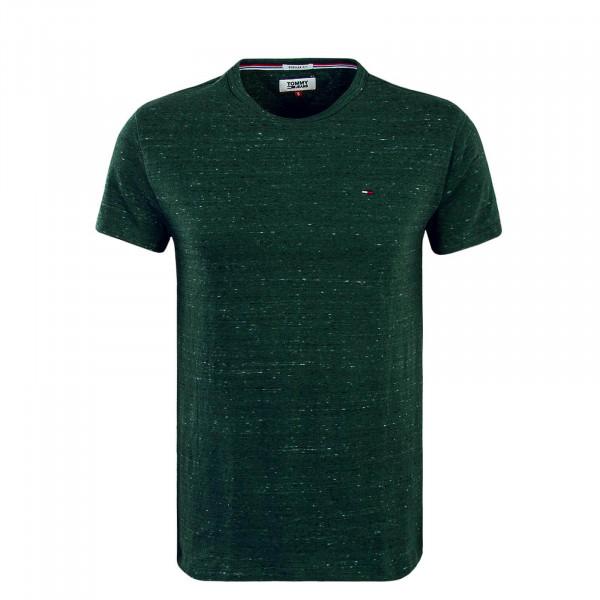 Herren T-Shirt TJM Essential Green