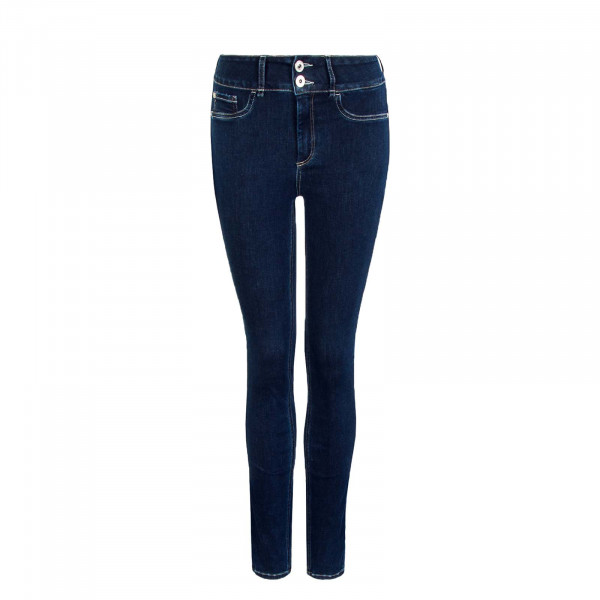 Damen Hose - Double Comfort 24 - Dark Blue