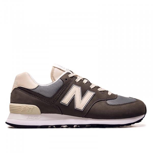 Herren Sneaker - ML574 SRP - Grey / Beige
