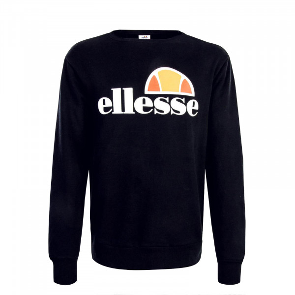 Ellesse Sweat Succiso Black
