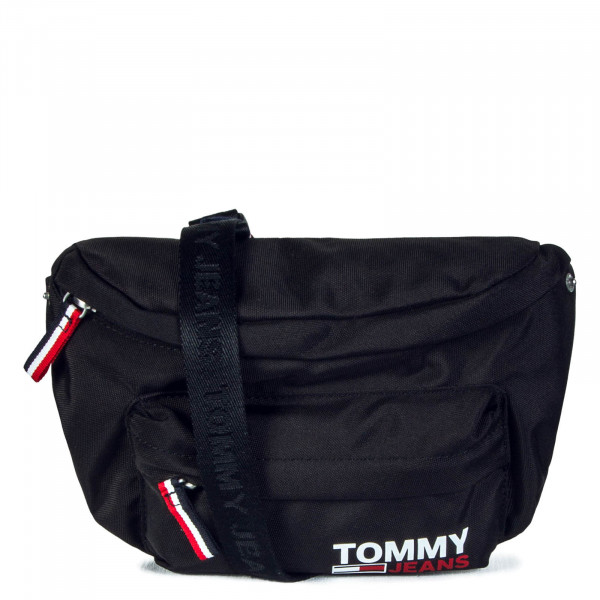 Hip Bag TJM Campus Boy Bumba Black