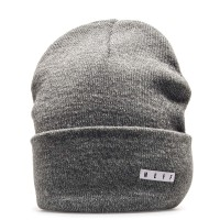 Neff Beanie Lawrence Heath Charcoal