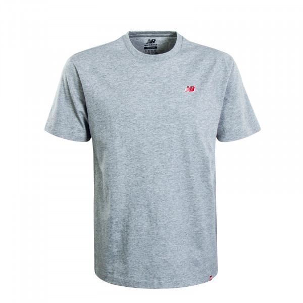 Herren T-Shirt ESS Legacy Grey