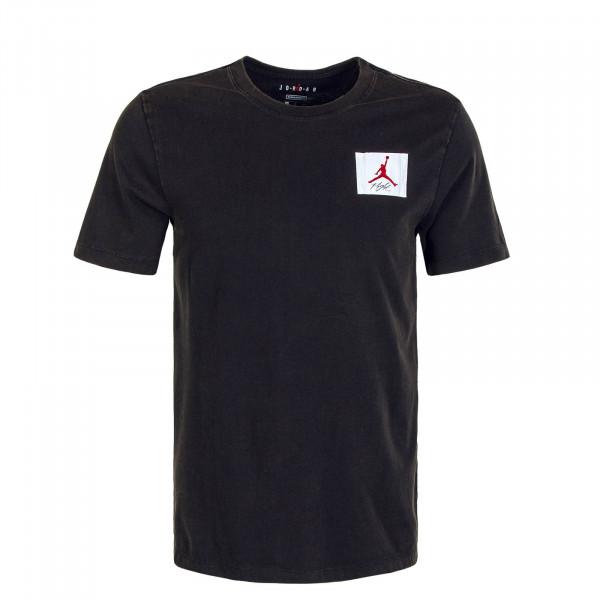 Herren T-Shirt Flight Essentials Black