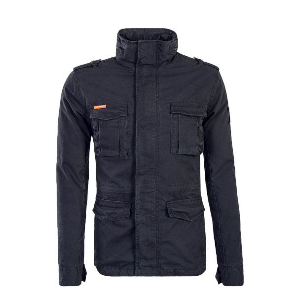 Superdry Jkt Classic Rookie MilitaryGrey