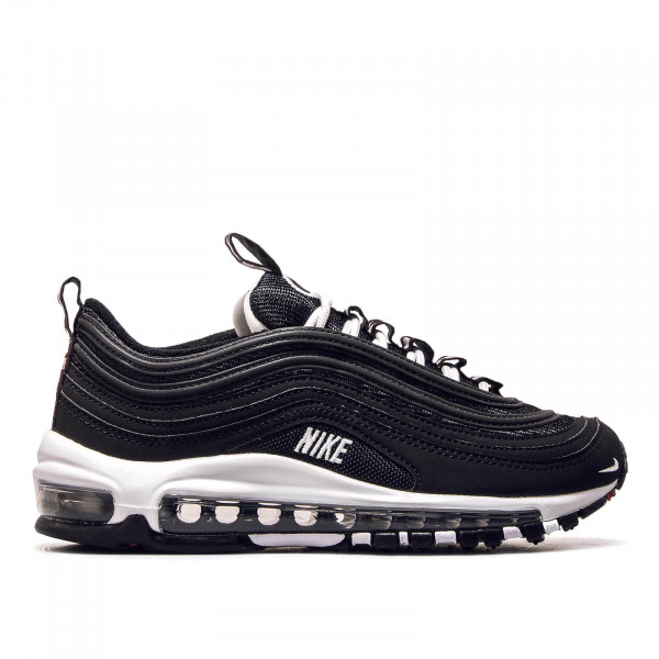 Nike Wmn Air Max 97 SE (GS) Black White